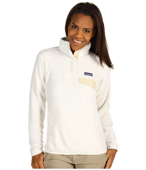 Patagonia Re Tool Snap T 174 Pullover Zappos Com Free