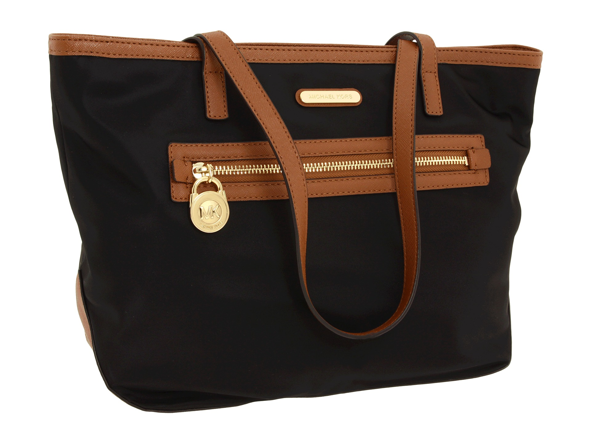 43ea0703db4a67 Michael Kors Kempton Small Tote Handbag | Stanford Center for ...