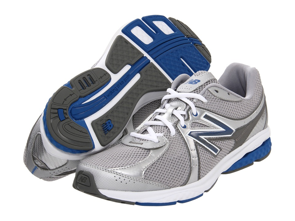 Comfortable Walking Shoes For High Arches