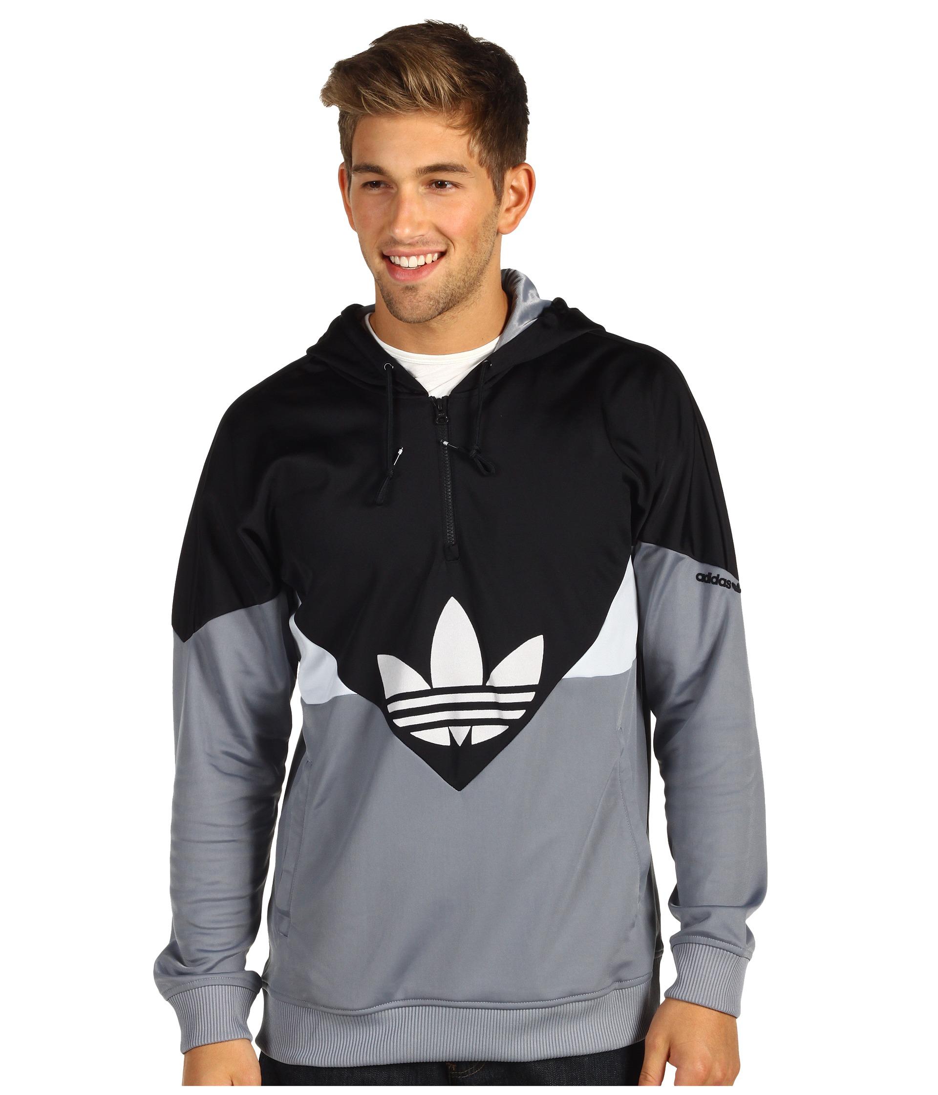 2cef0f6bbf60 adidas Originals Colorado Half Zip Hoodie  59.99  75.00 SALE on ...