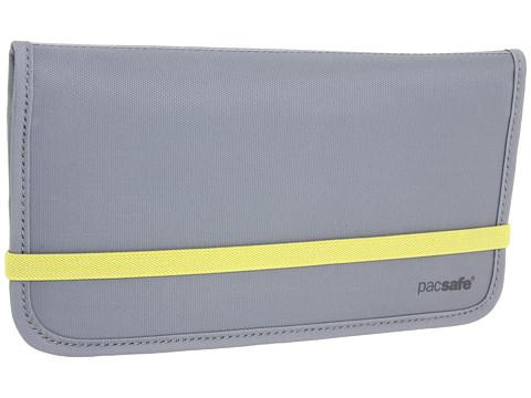 Pacsafe - RFID-Tec 200 RFID-Blocking Ticket 0d10c130037dc