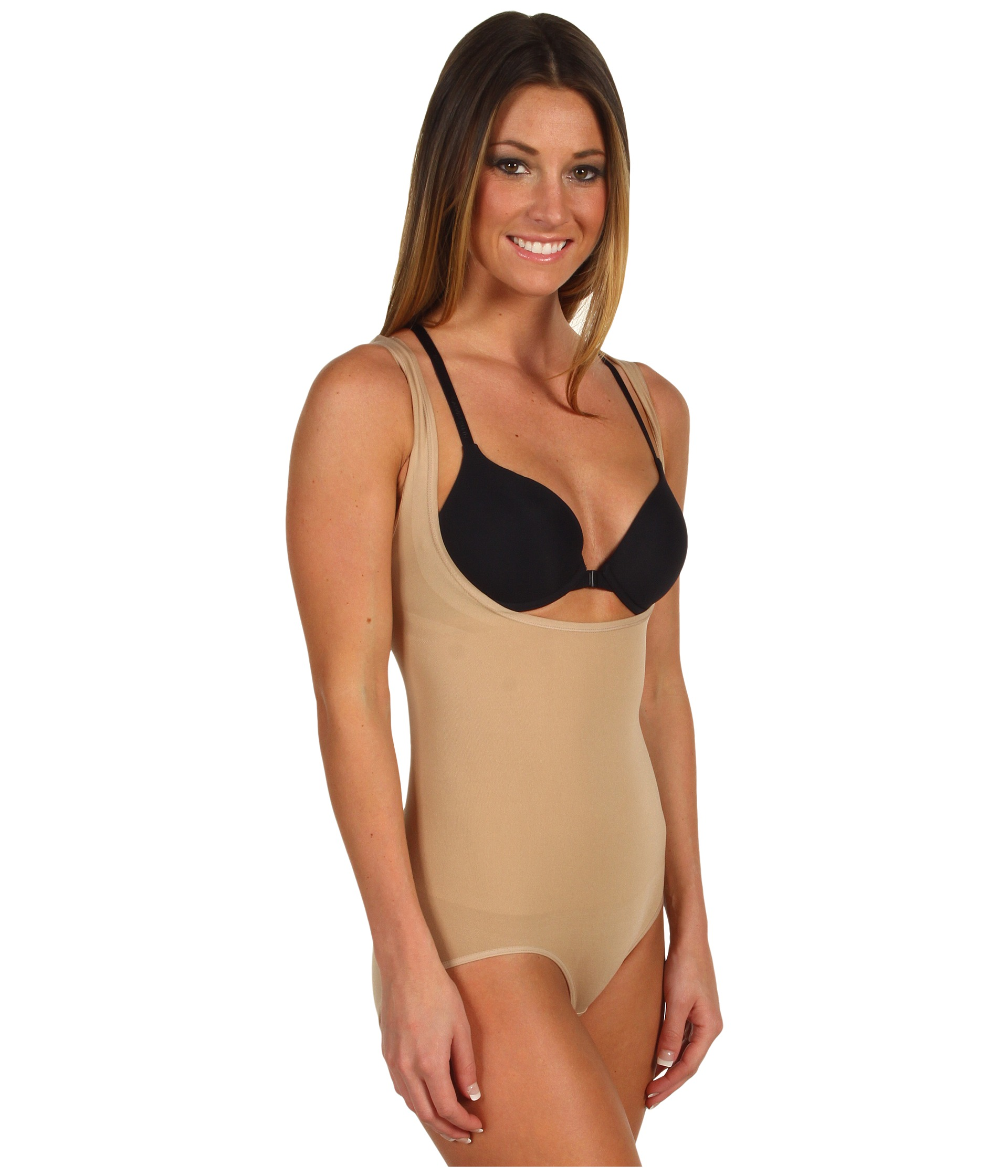 8555e02d63 Maidenform Control It® Wear Your Own Bra Body Briefer on PopScreen