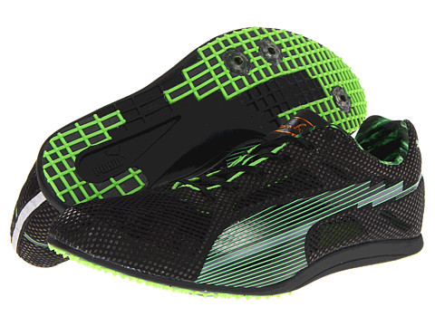 puma middle distance spikes - 57