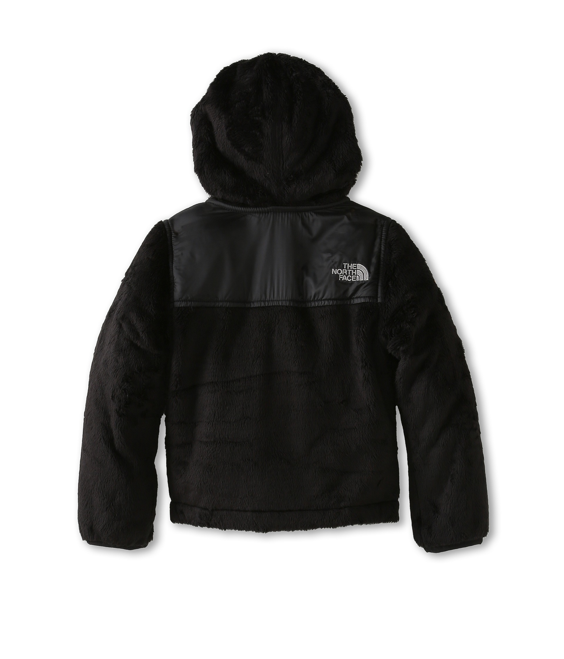 North face girls oso hoodie sale