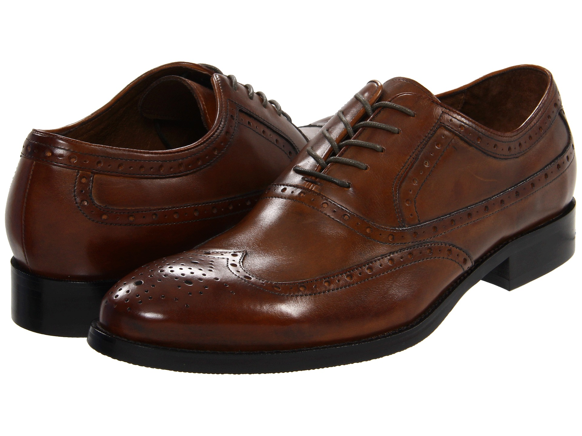 Johnston & Murphy is a Men's & Women's Shoes store that offers high-priced, dress shoes. The 6 stores below sell similar products and have at least 1 location within 20 miles of Palo Alto, California.