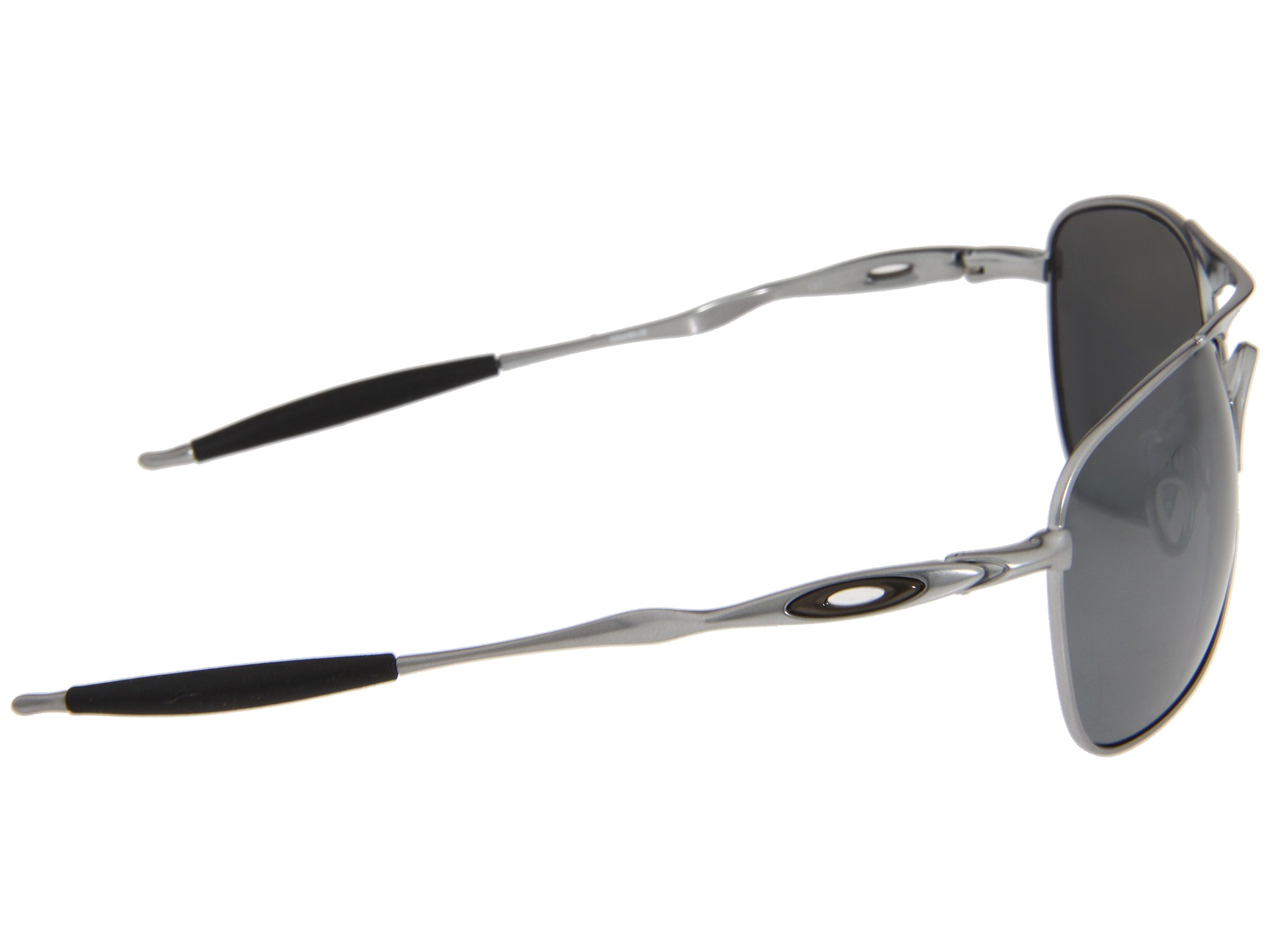 e2693b24d3 Oakley Crosshair Lead L Black Iridium Polarized « Heritage Malta