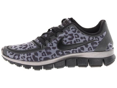 Nike Womens Shoes Leopard
