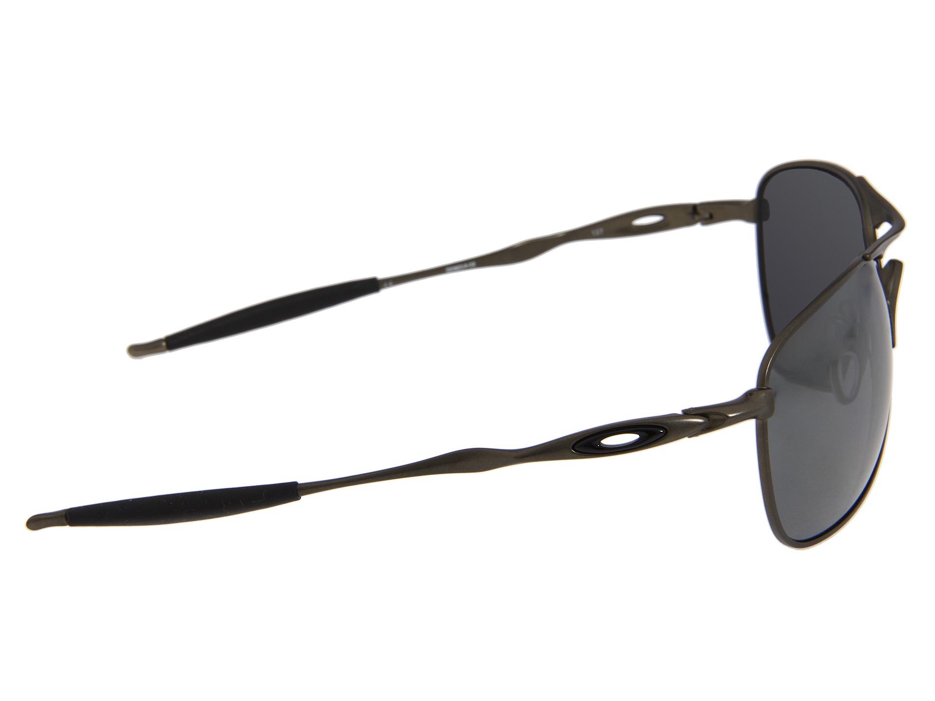 92cdbf46d7 Oakley Crosshair Ti Pewter « Heritage Malta