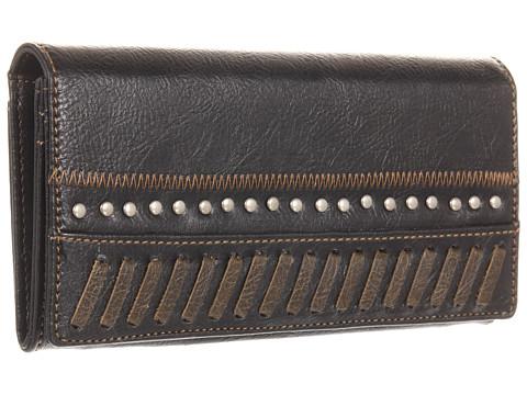 Luclini Shop  Buy Lauren Ralph Lauren - Thurlow Zip Wallet Discount ad56c604a7a8d