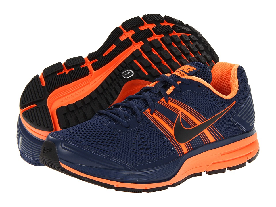 Tigers Running Shoes S