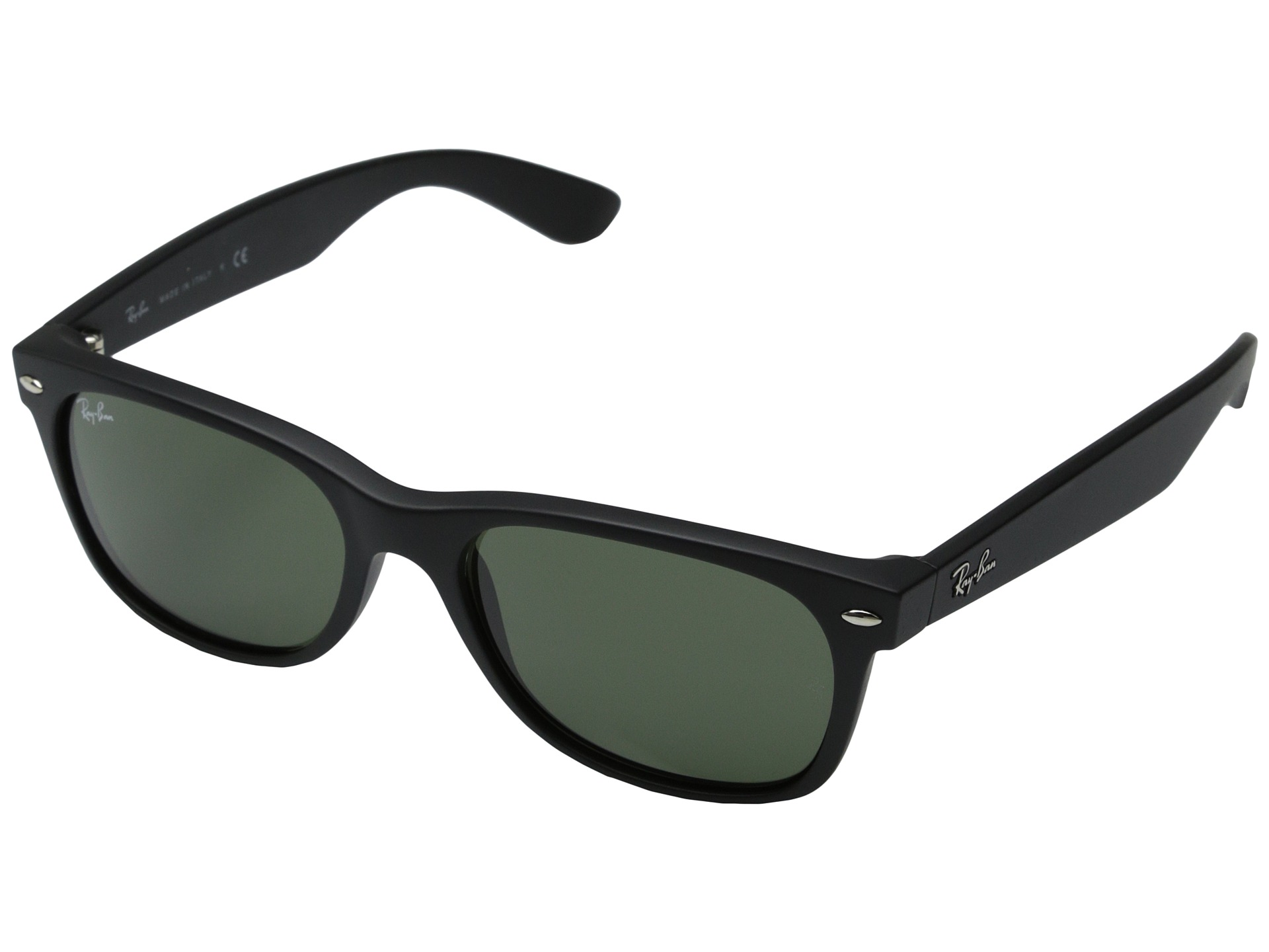 cebc7e4760c New Wayfarer Ray Ban Review « Heritage Malta