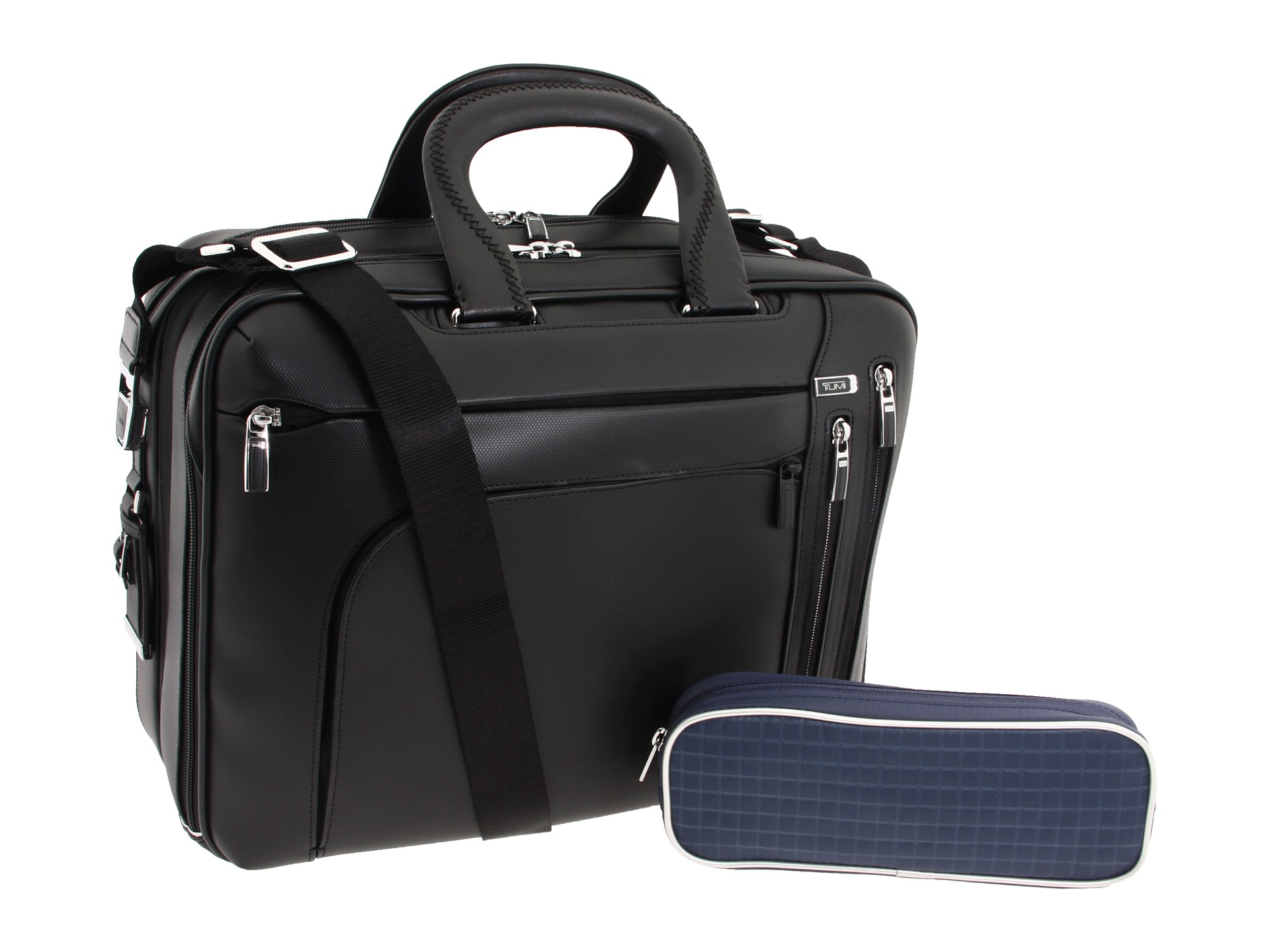 Tumi Deals On 1001 Blocks