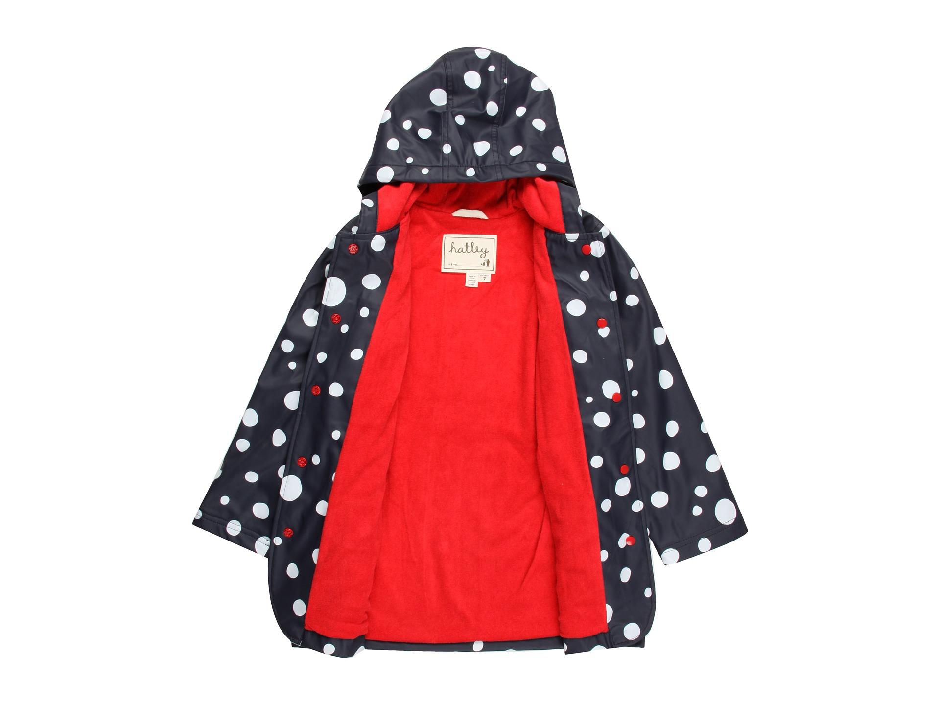 Hatley Kids Rain Coat Toddler Little Kids | Shipped Free ...