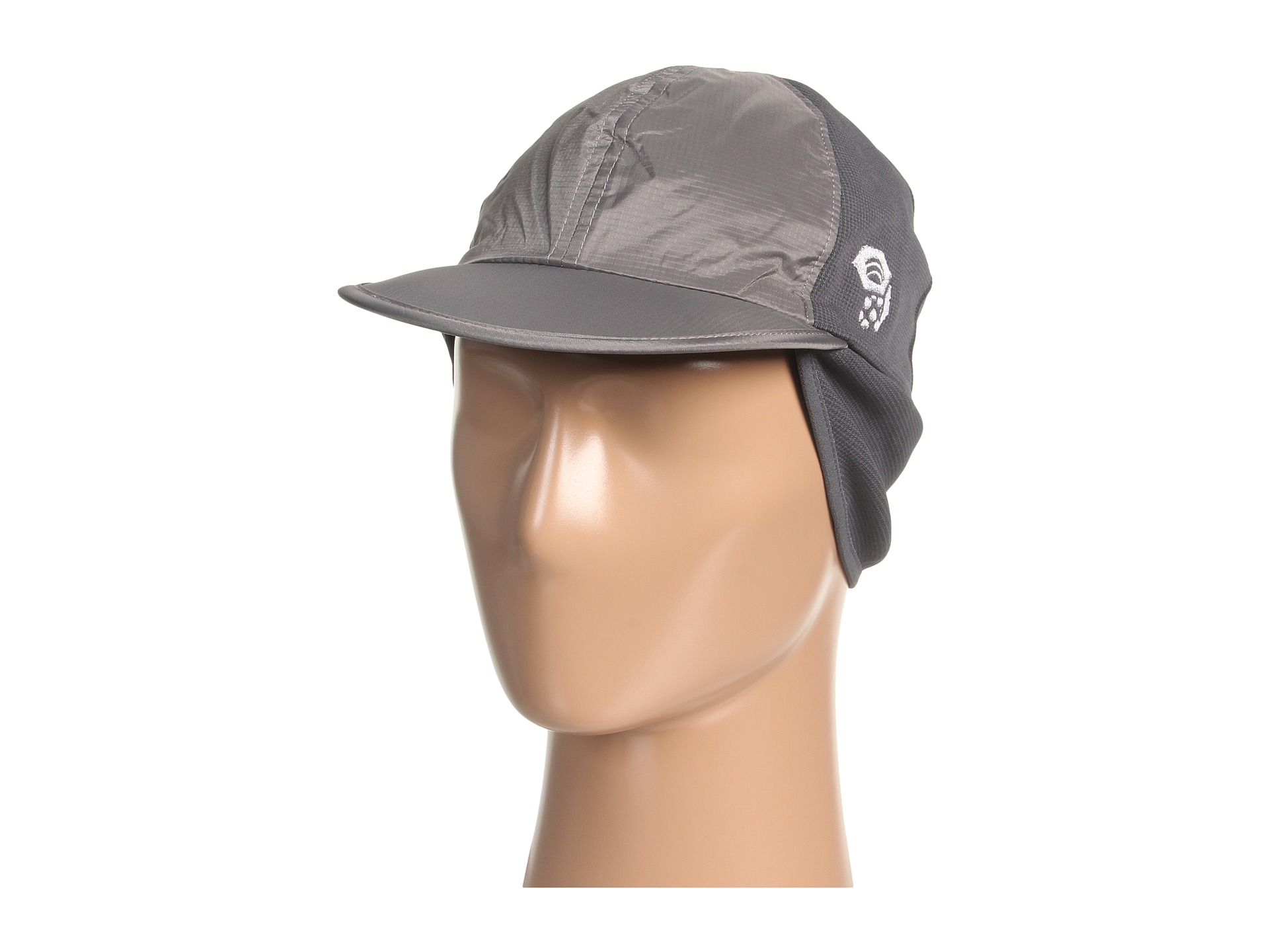 Mountain Hardwear Alpine Ascent Ball Cap  31.99  35.00 SALE on PopScreen 8e3d0b896361
