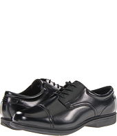Timberland Earthkeepers Bradstreet Plain Toe Oxford Black