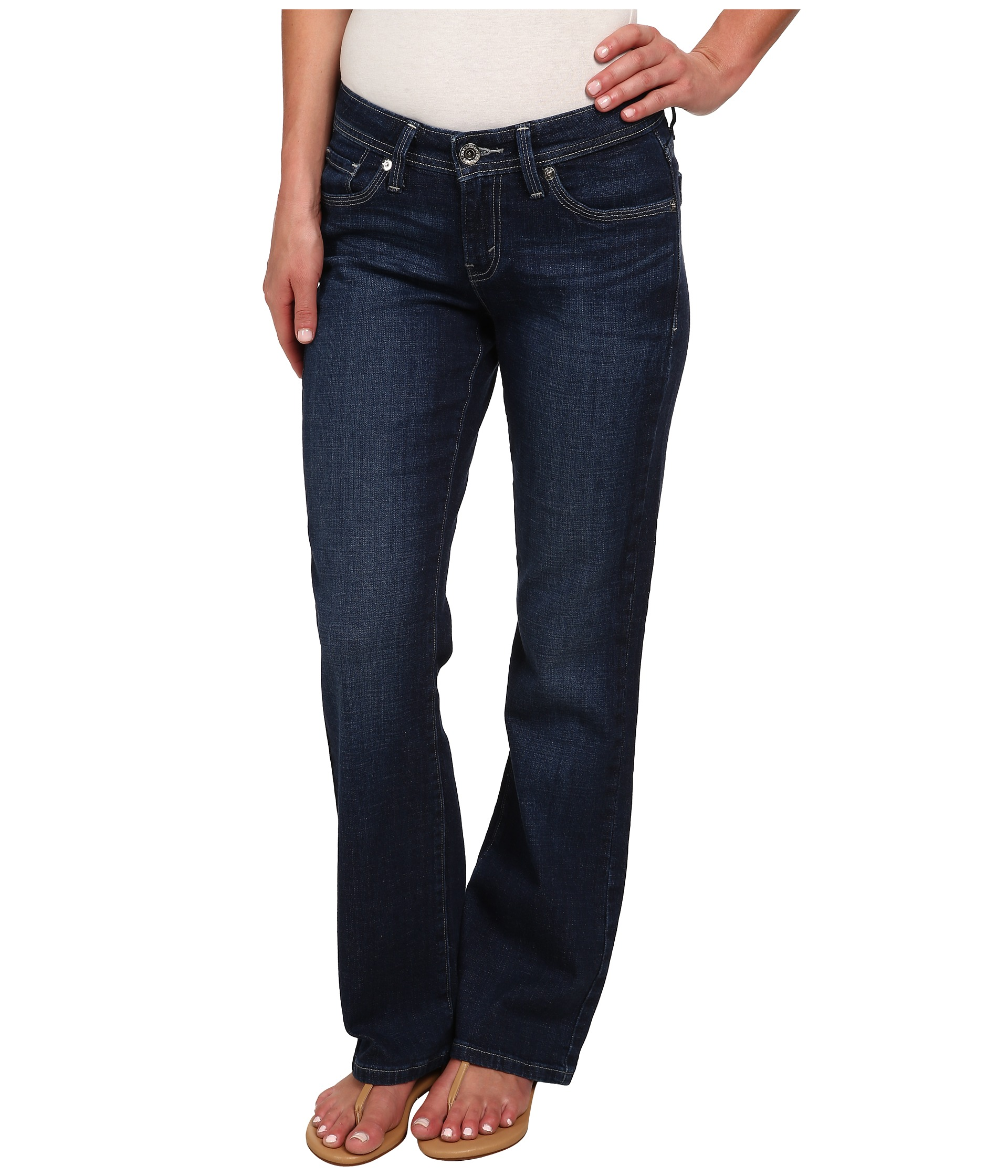 40a90974d22 Levis® Womens 529™ Styled Curvy Boot on PopScreen