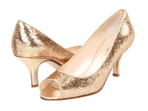 645523c2708c These are  22 with a heel height of 2.5 inches   http   www.6pm.com caparros-denver-gold-lame zfcTest mat%3A1