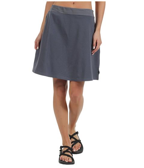 Mountain Skirt 24