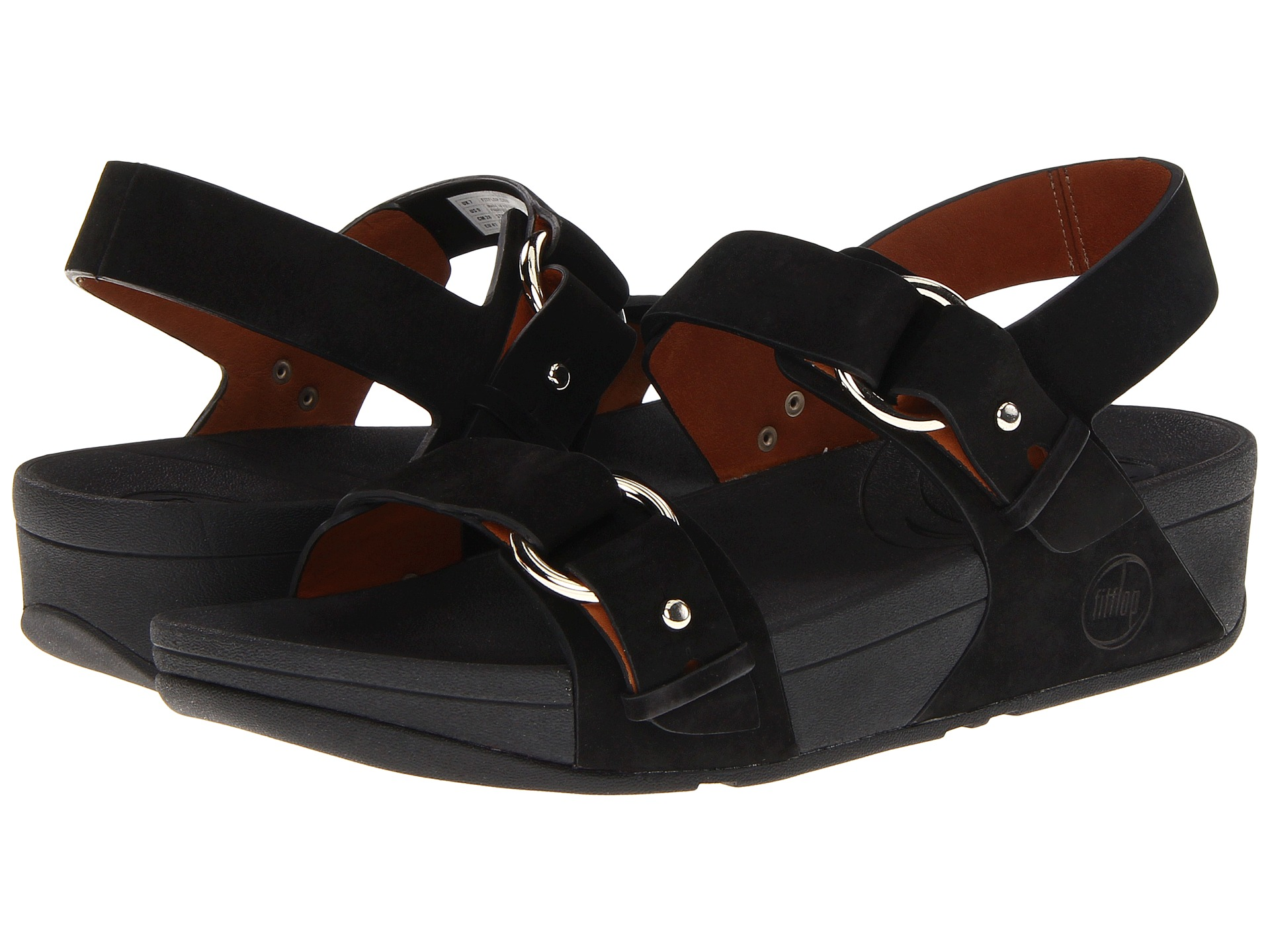 b69e84eb2 FitFlop Via Bar Sandal  130.00 FitFlop Rock Chic  250 on PopScreen