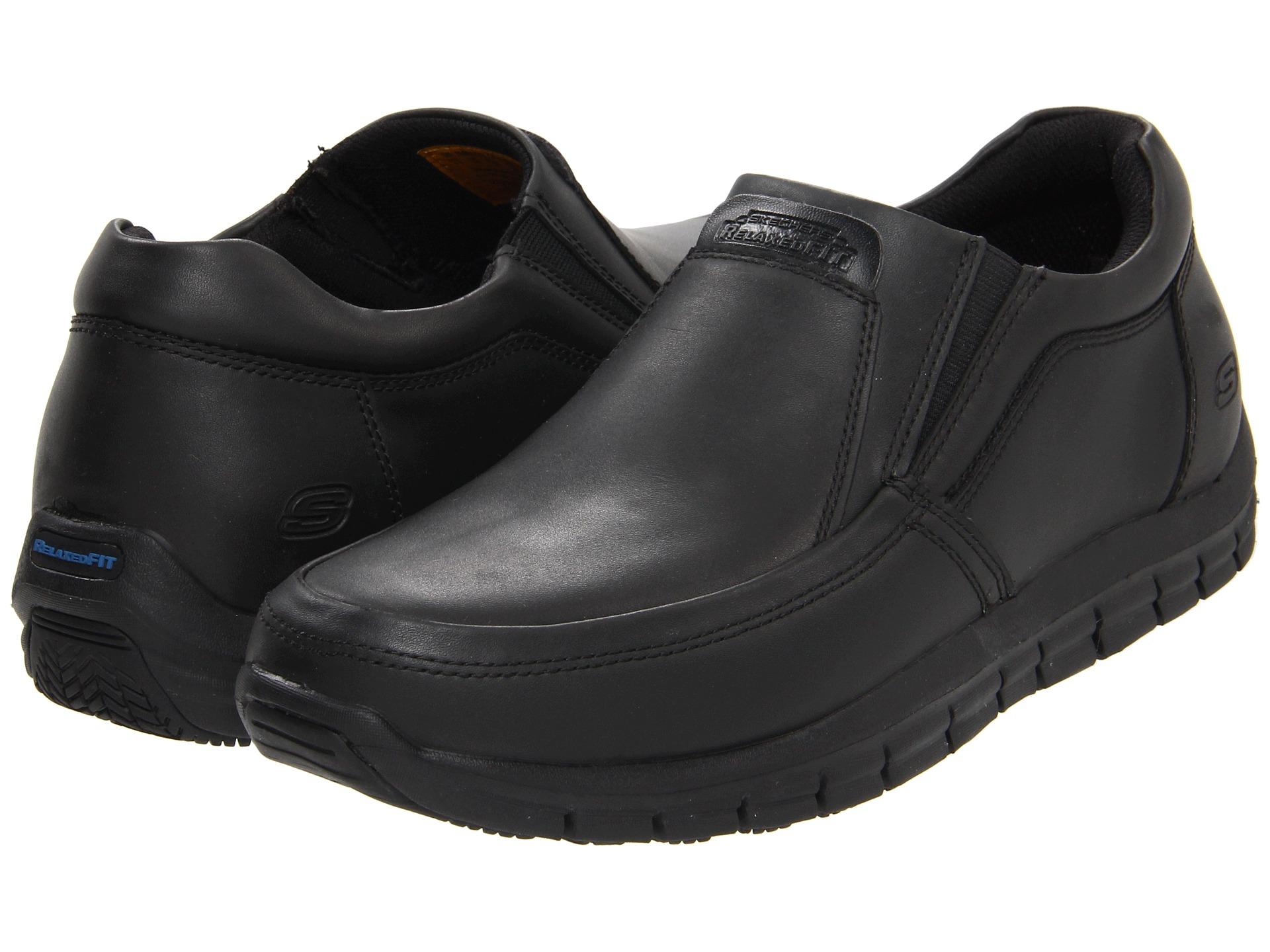 Work Dress Shoes Memory Foam