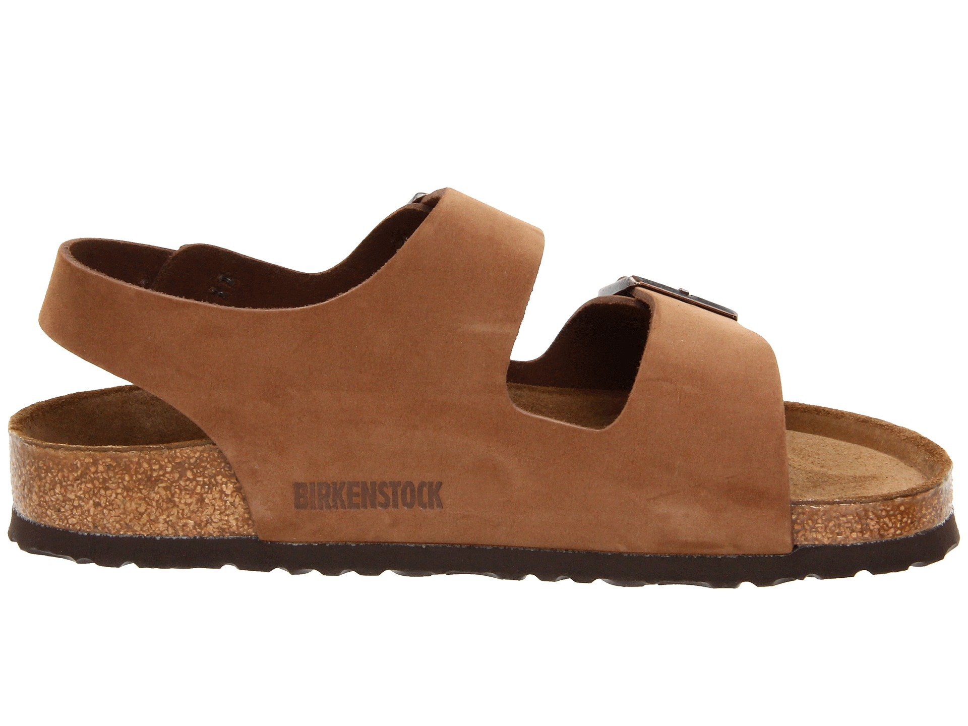963461a080e Birkenstock Chania Name Flat Silver Sandals