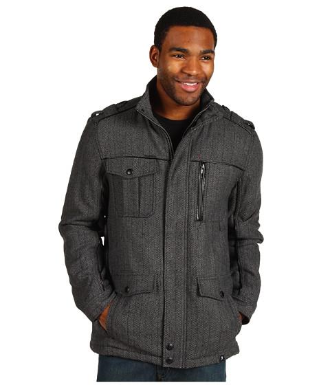 Marc ecko leather jacket