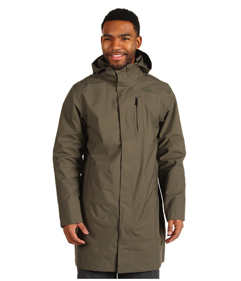 d49321632 Check out The North Face Men's Vince Trench Coat - ShopYourWay