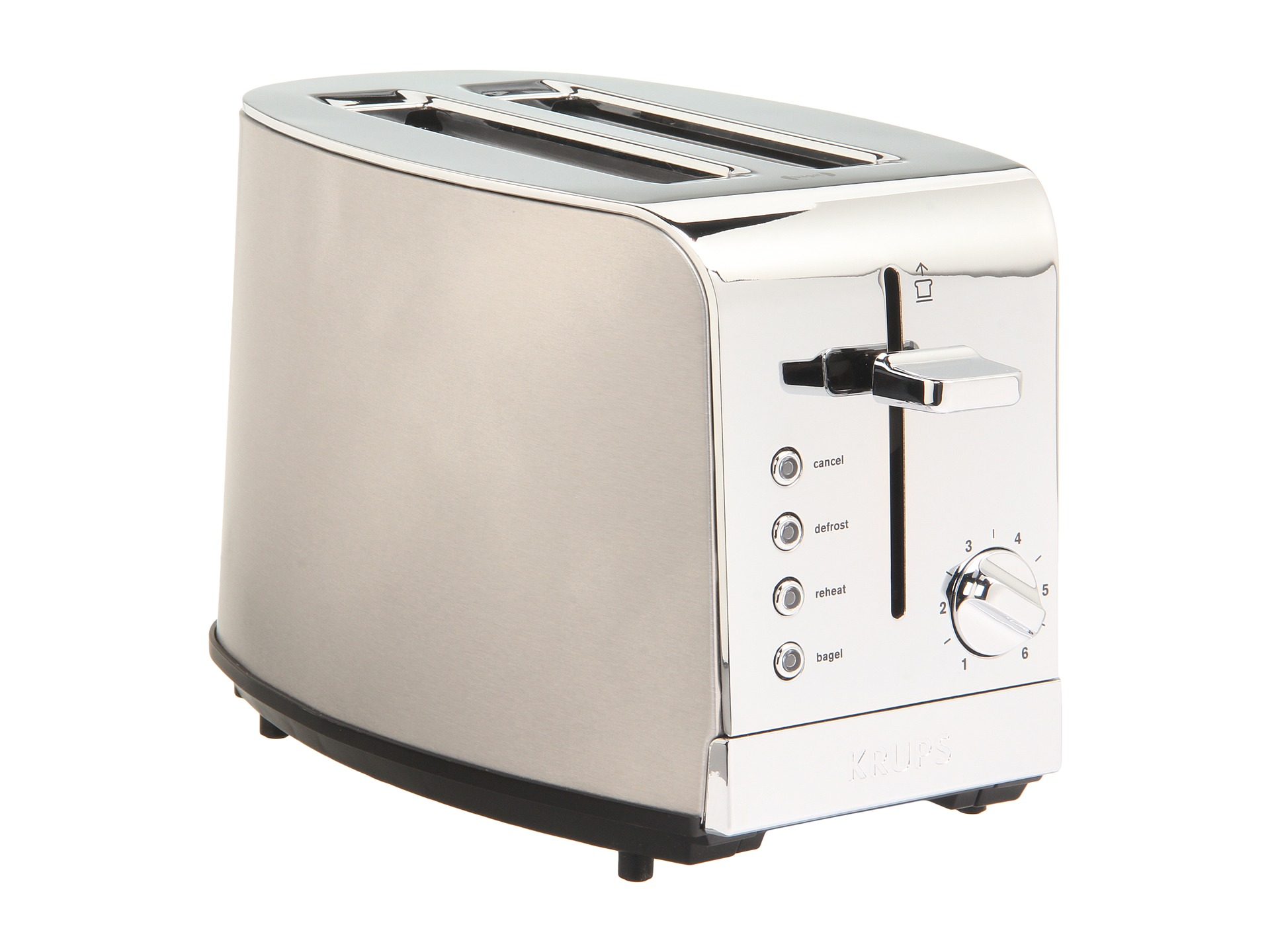 No Results For Krups Kh732d50 2 Slice Toaster