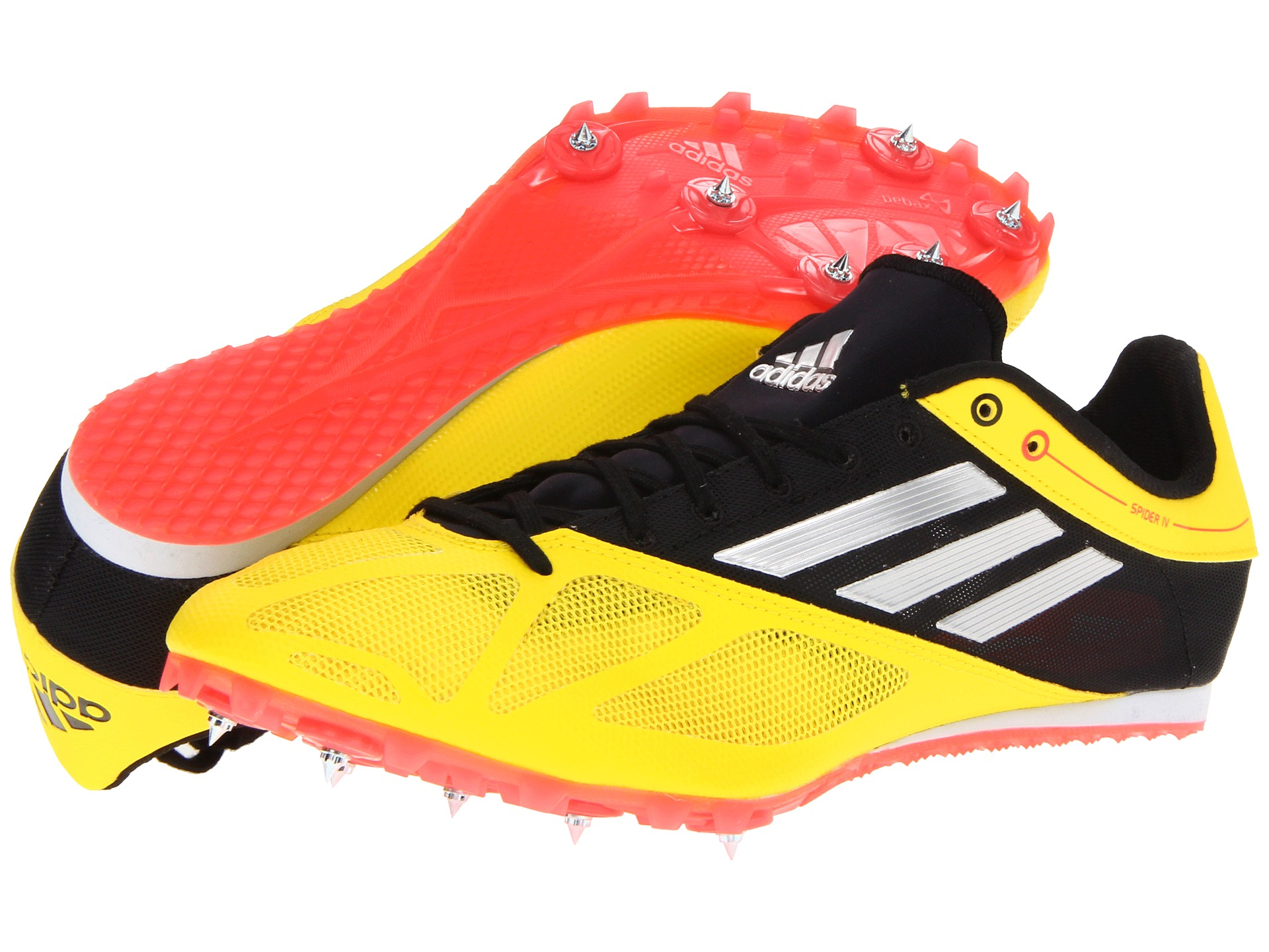 Adidas Spikeless Track Shoes