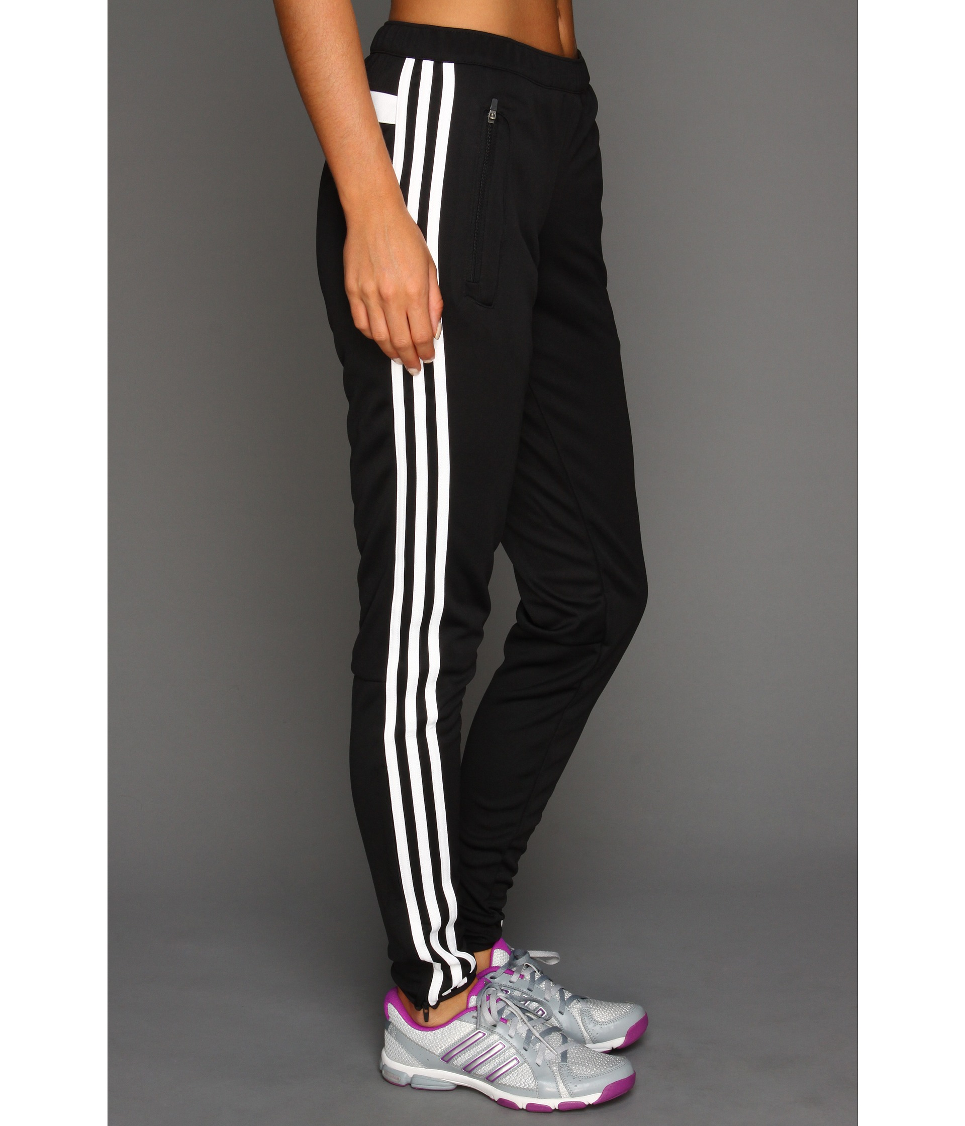 adidas mens soccer pants