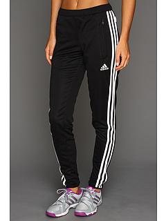 online store f51d8 608aa adidas Tiro 13 Training Pant Black White
