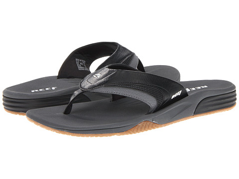 71ee1764ae1 Reef Phantom Player Sandals Reviews