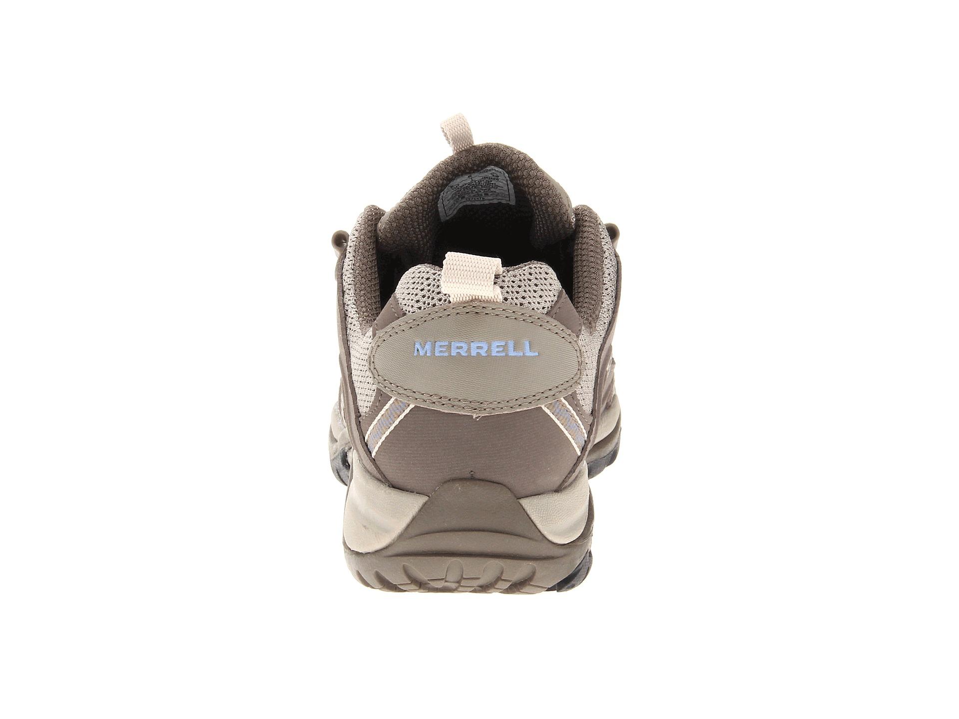 Merrell Siren Sport Light Trail Shoes