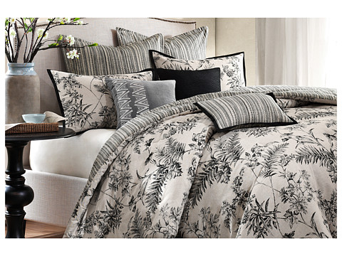 search harbor house redwood 4 piece comforter set king. Black Bedroom Furniture Sets. Home Design Ideas