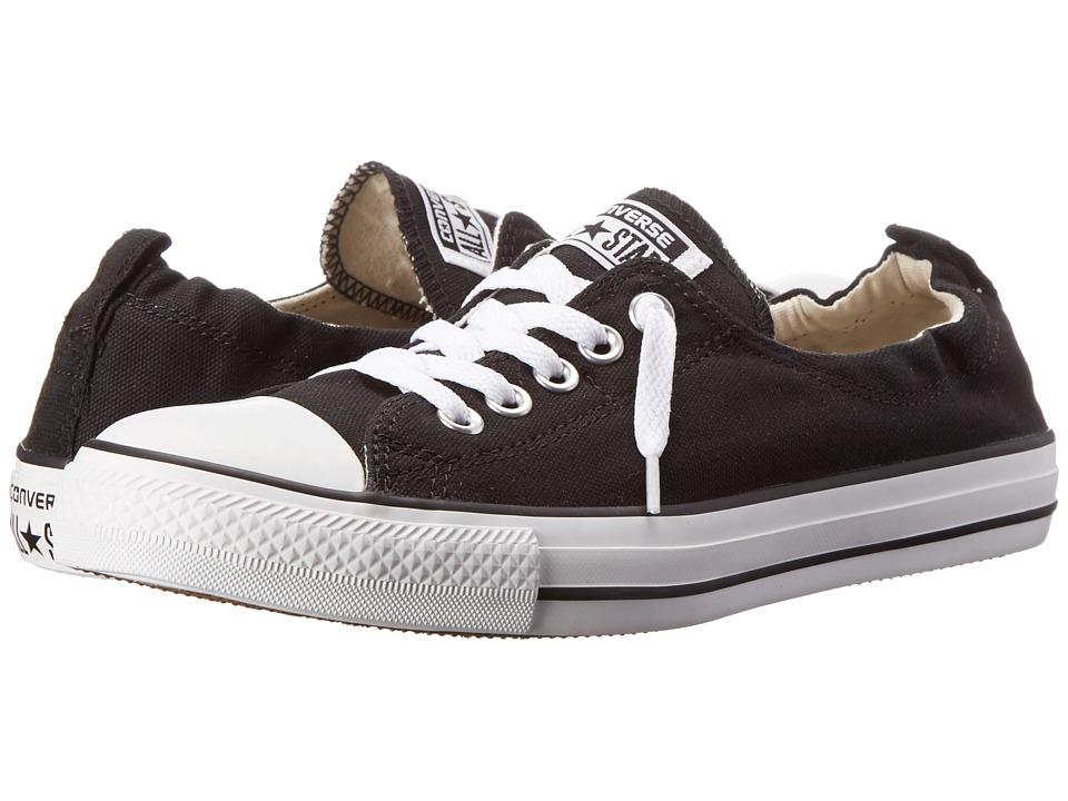 Converse Chuck Taylor All Star Shoreline Slip-On Ox Womenu0026#39;s Slip On Shoes