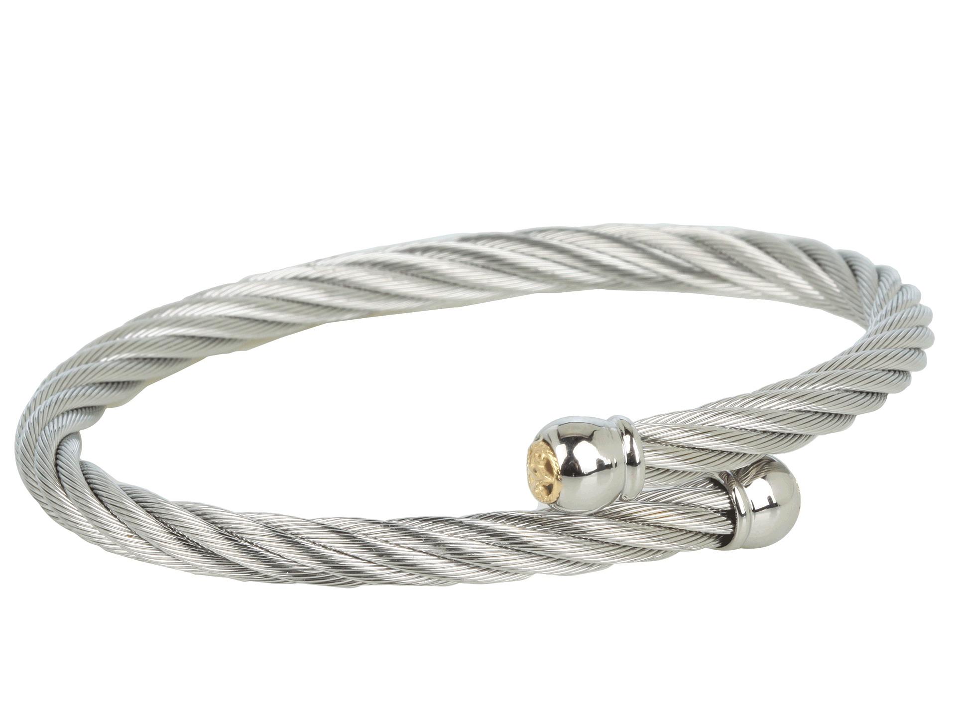 Charriol Bracelet Gentlemens 04 13 0002 00 Stainless Steel