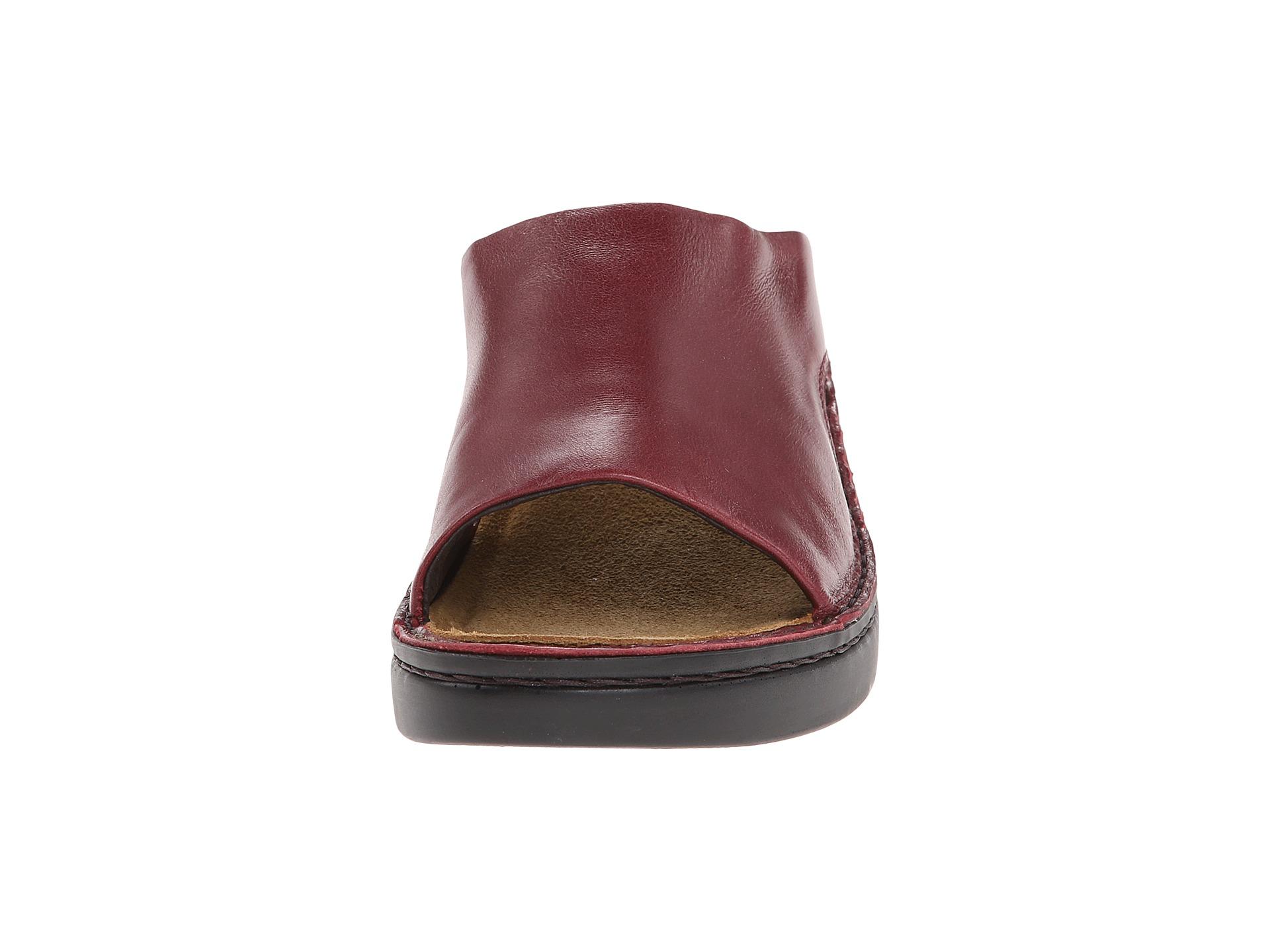 Naot Footwear Rome At Zappos Com
