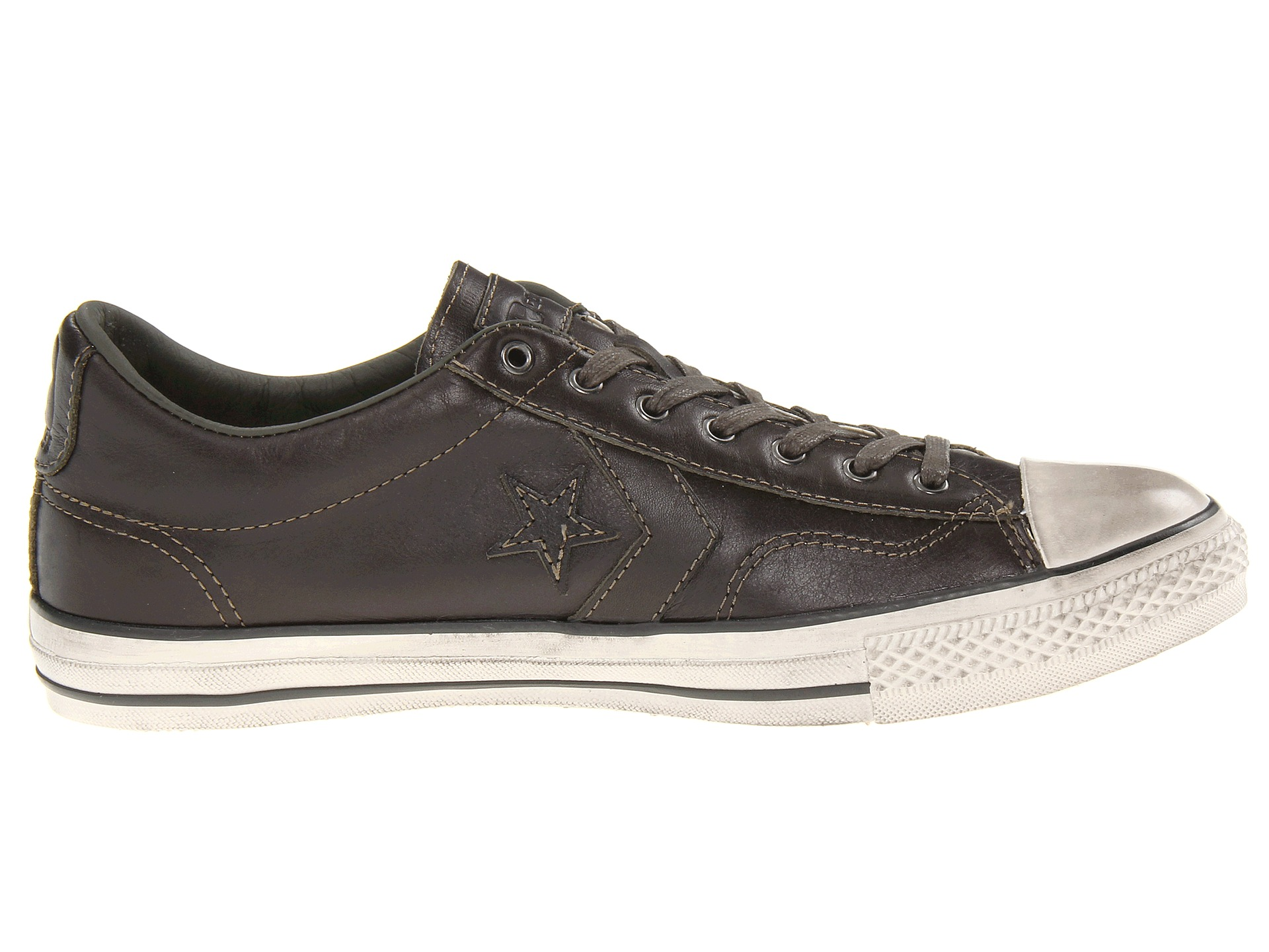 6d5f2ac4914ed8 Converse By John Varvatos Star Player Ox on PopScreen