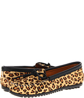 Leopard Flats Shipped Free At Zappos