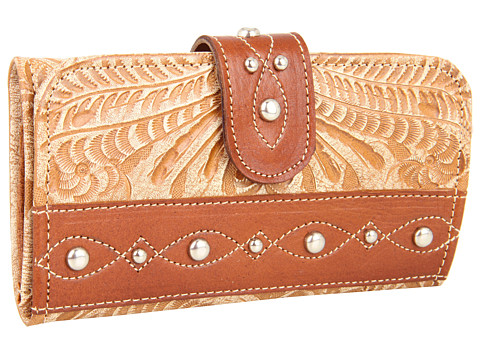 American West - Over The Rainbow Tri-fold Wallet 41c23607ce4e9