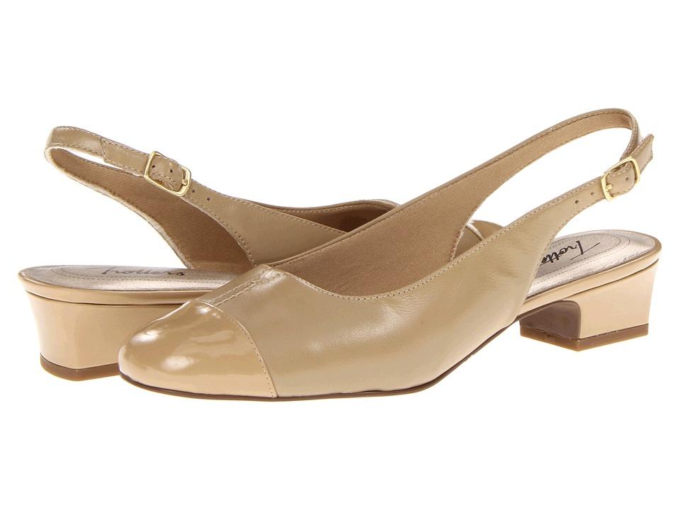Ladies Wide Width Dress Shoes