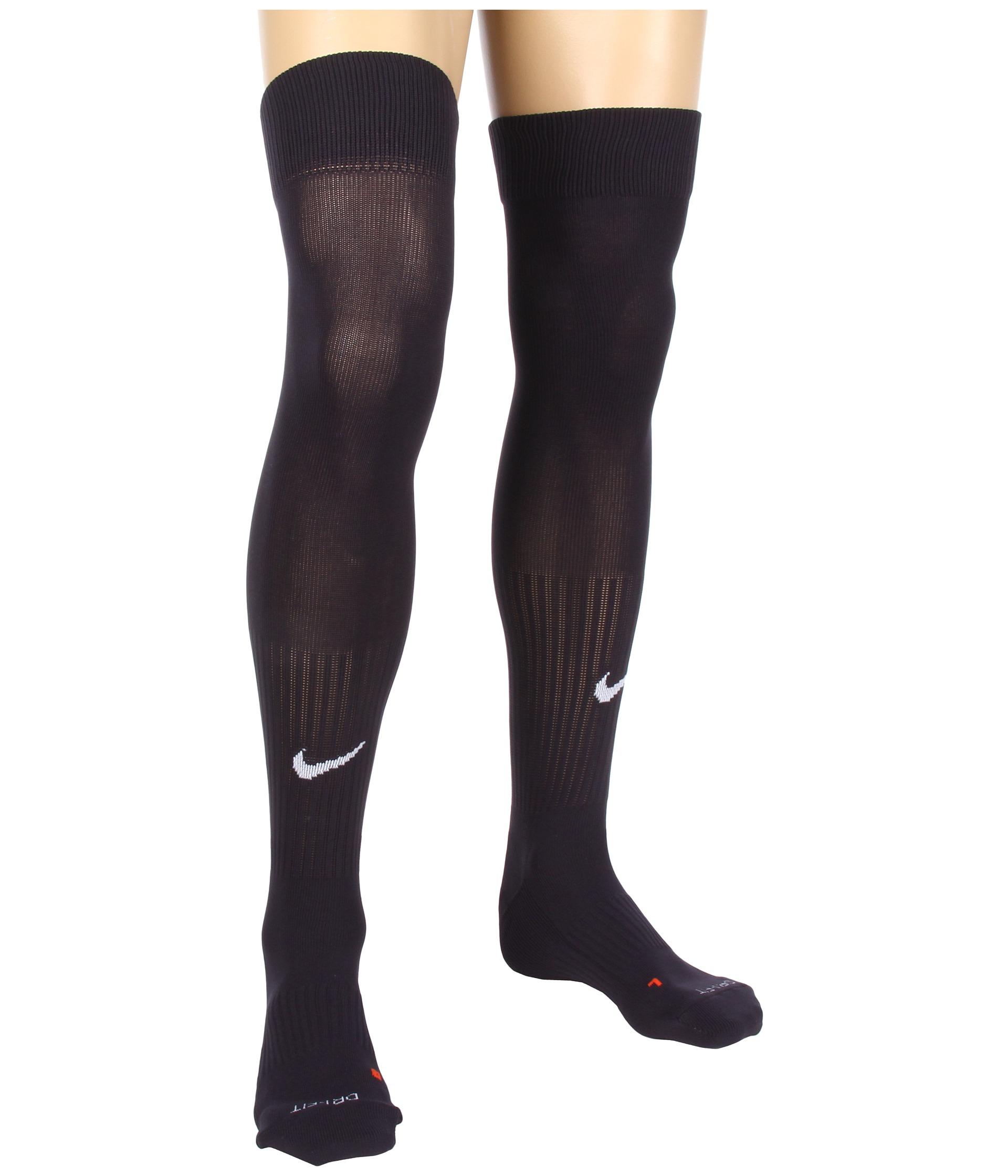 60e34e6e5c8 Nike Nike Soccer Classic Sock Zappos Free Shipping BOTH Ways