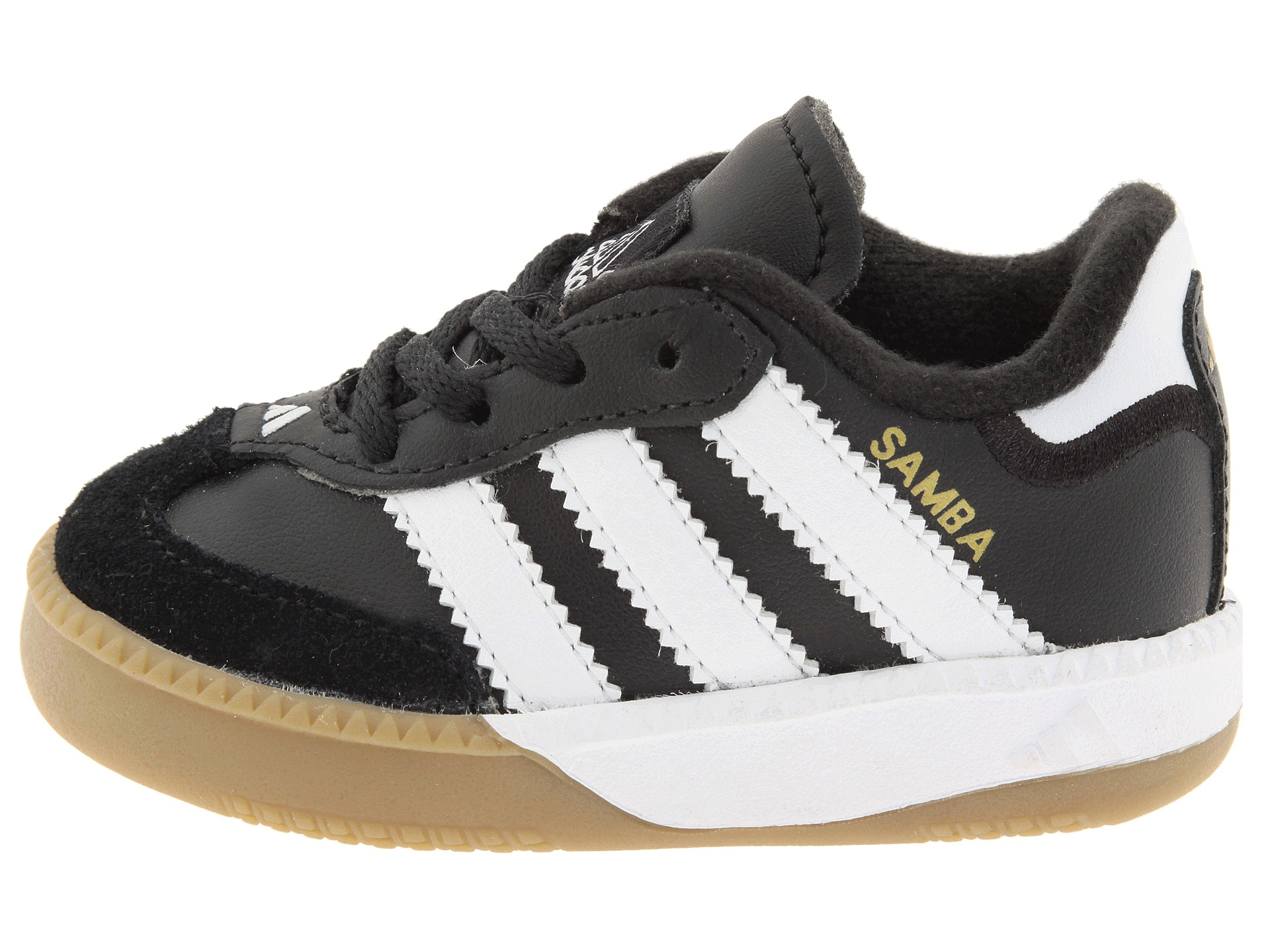 Baby Sambas Shoes