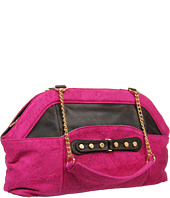 G I A Luxe Priscilla Chain Handled Shoulder Bag