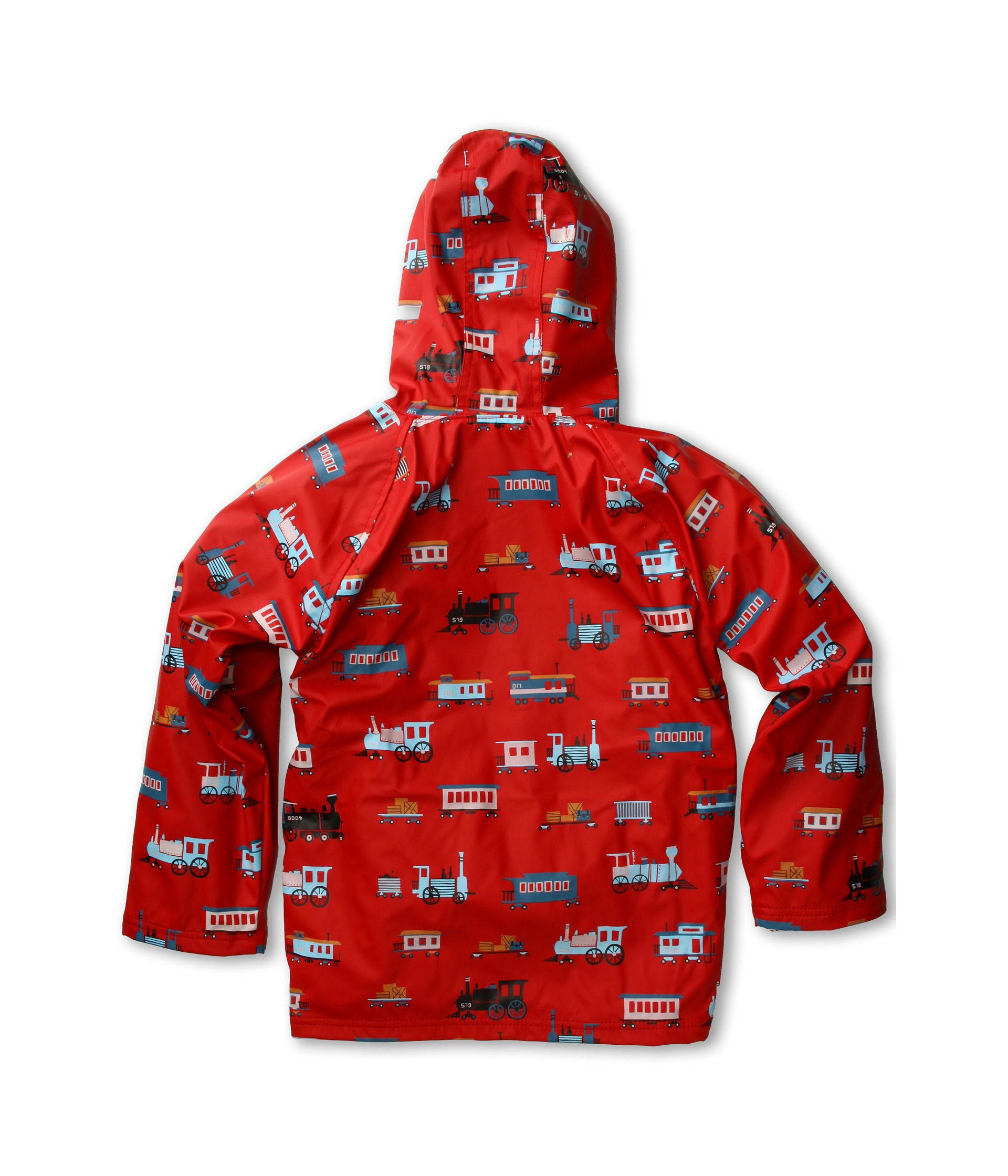 Hatley Kids Childrens Rain Coat Toddler Little Kids Big ...