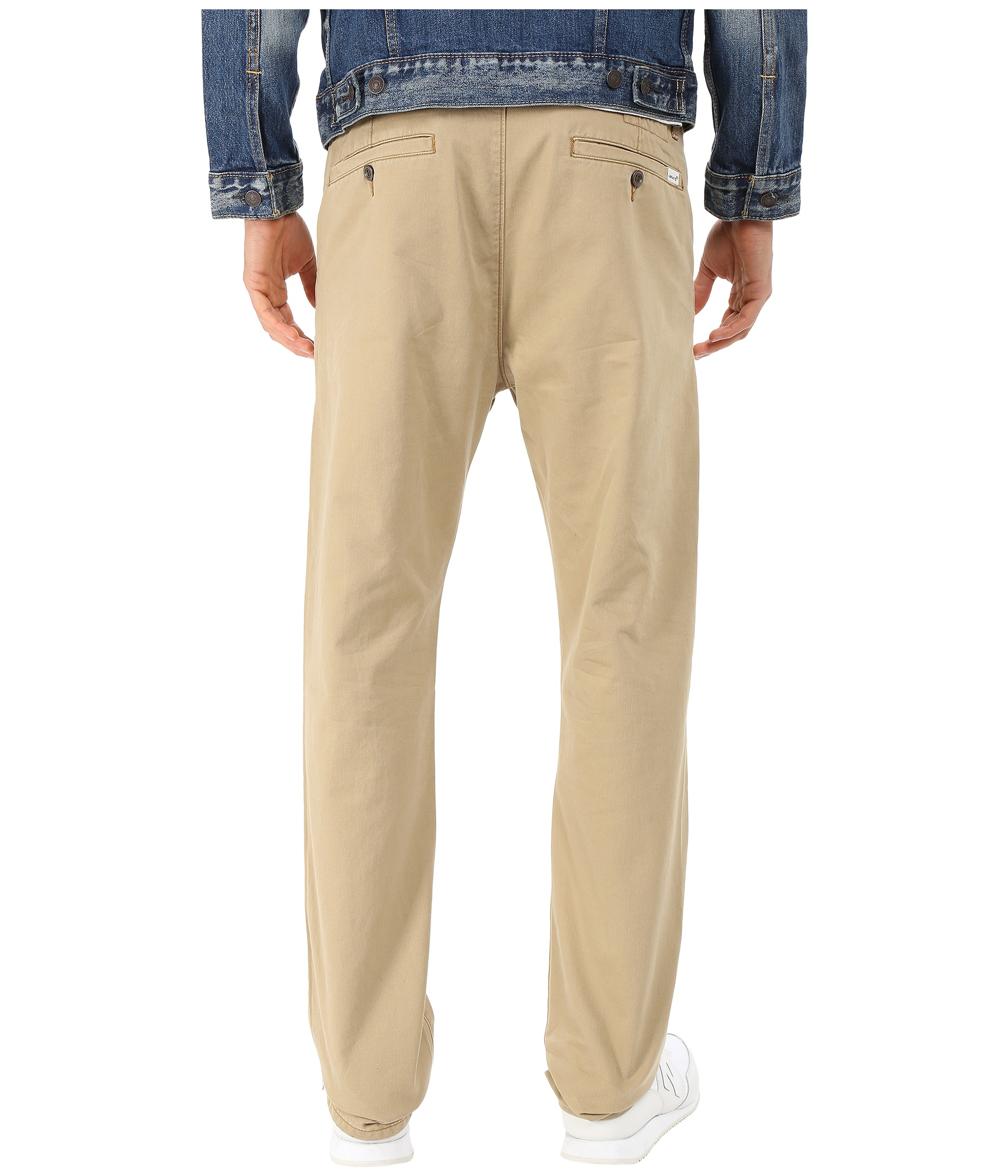 Levis Mens Chino Pant Zapposcom Free Shipping BOTH Ways
