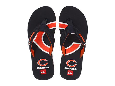 c8075c92 Quiksilver Chicago Bears Nfl Sandals Sandals Reviews | Niuesisp Shopz