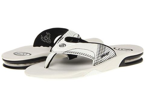 4cf7a79f348a Reef Fanning Prints 13 Sandals Discount