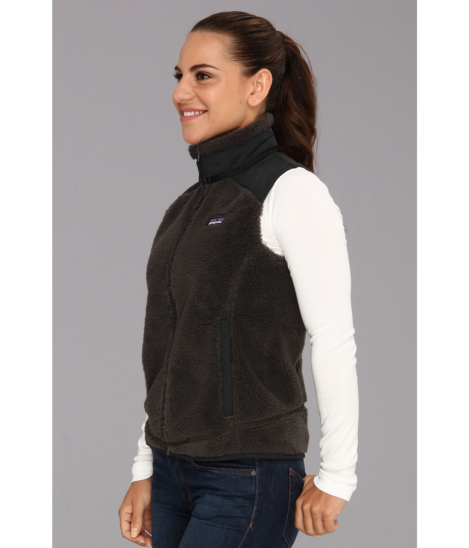 Patagonia Retro X Vest Clothing Shipped Free At Zappos