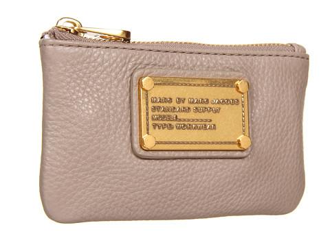 Luclini Shop  Buy Marc By Marc Jacobs - Classic Q Key Pouch Wallet Sale 912436fd54635